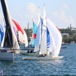 Wednesday Night Sailing  Bermuda July 19 2017 (10)