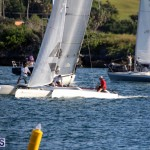 Wednesday Night Sailing  Bermuda July 19 2017 (8)