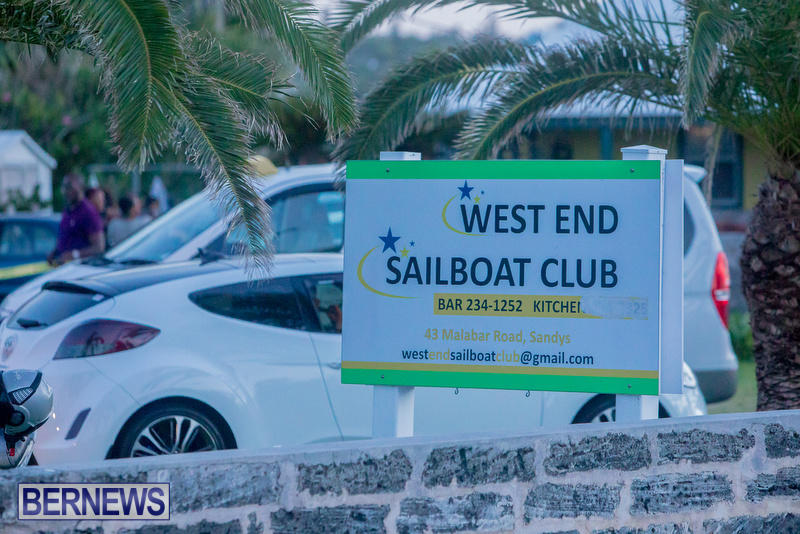 West End Sailboat Club Police Bermuda, July 29 2017 (1)