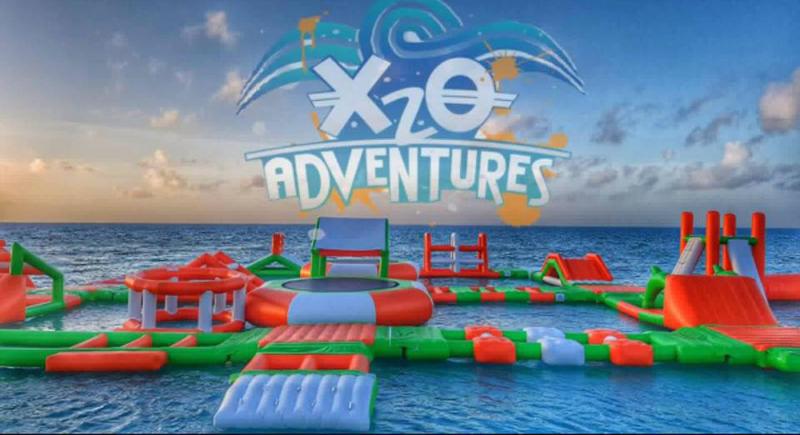 X20 Adventures Bermuda July 2017