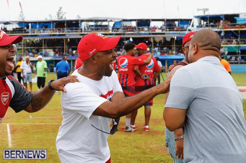 2017 Cup Match Bermuda getting underway, August 3 2017 (103)
