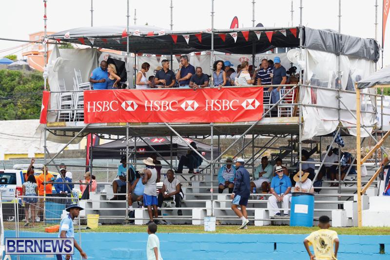 2017 Cup Match Bermuda getting underway, August 3 2017 (110)