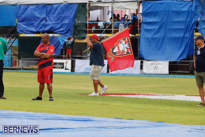 2017 Cup Match Bermuda getting underway, August 3 2017 (114)