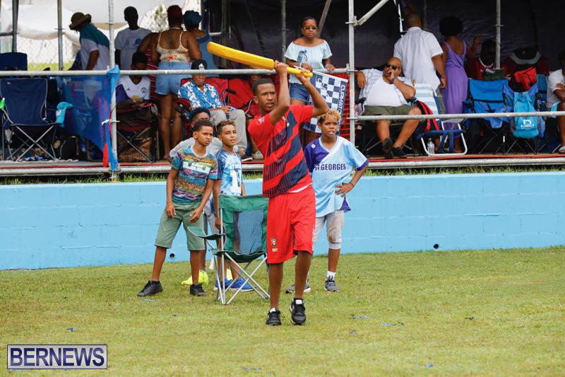 2017 Cup Match Bermuda getting underway, August 3 2017 (123)