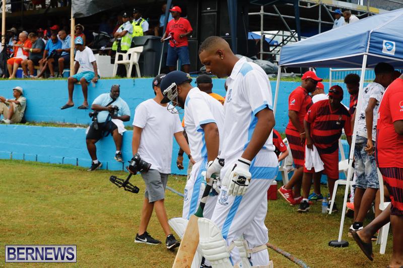 2017 Cup Match Bermuda getting underway, August 3 2017 (129)