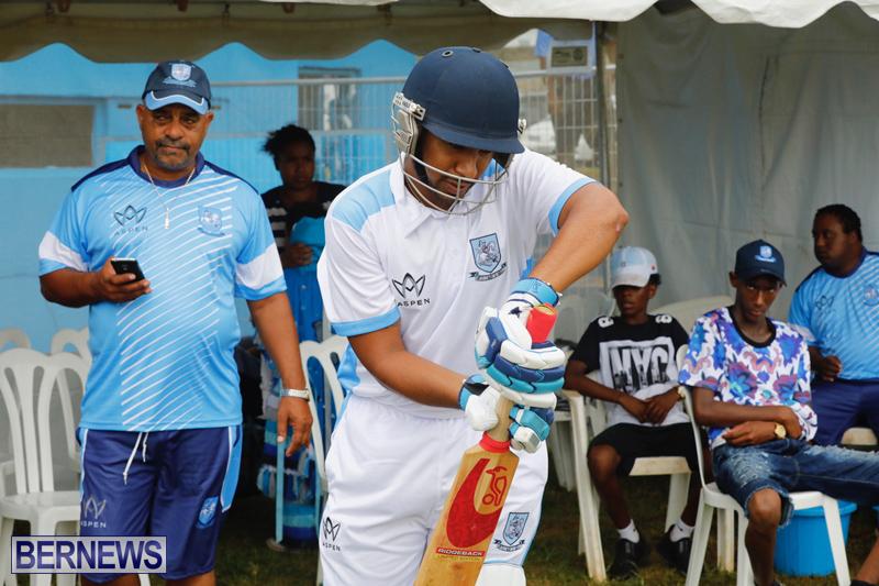 2017 Cup Match Bermuda getting underway, August 3 2017 (137)