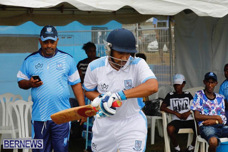 2017 Cup Match Bermuda getting underway, August 3 2017 (138)