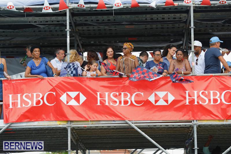 2017 Cup Match Bermuda getting underway, August 3 2017 (140)