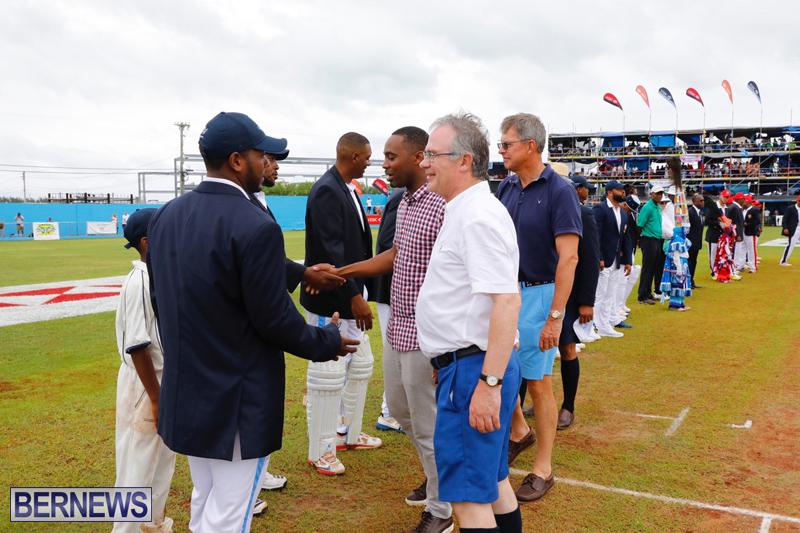 2017 Cup Match Bermuda getting underway, August 3 2017 (151)