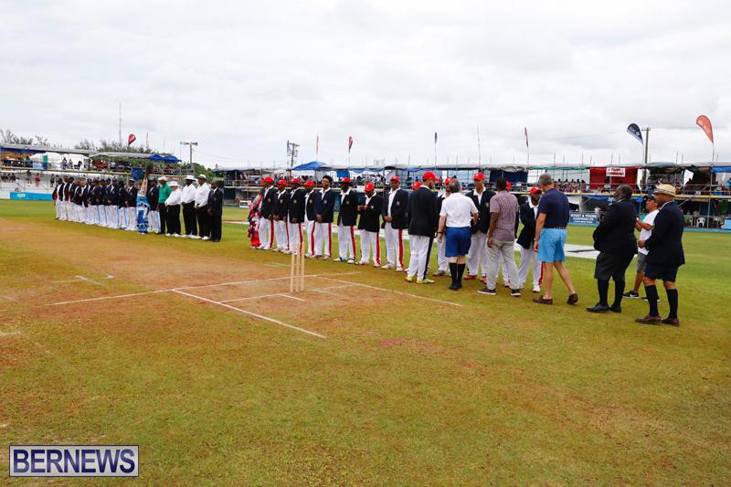 2017 Cup Match Bermuda getting underway, August 3 2017 (155)