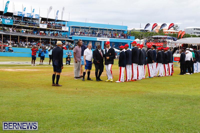2017 Cup Match Bermuda getting underway, August 3 2017 (157)