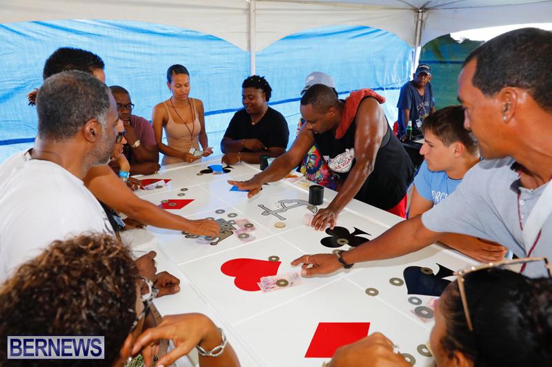 2017 Cup Match Bermuda getting underway, August 3 2017 (166)