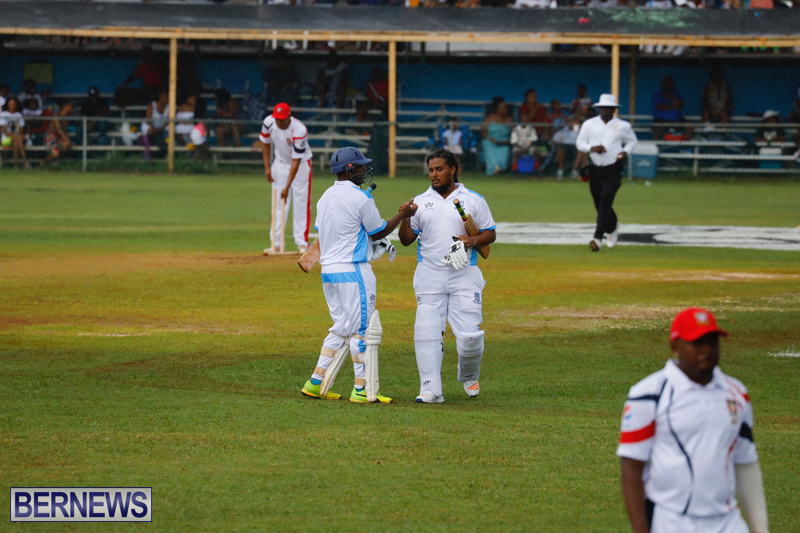 2017 Cup Match Bermuda getting underway, August 3 2017 (183)