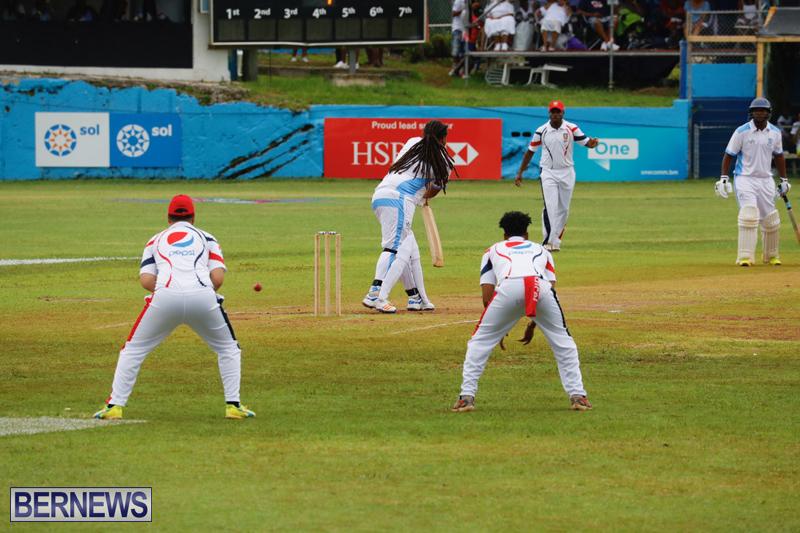 2017 Cup Match Bermuda getting underway, August 3 2017 (227)