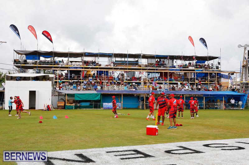 2017 Cup Match Bermuda getting underway, August 3 2017 (24)