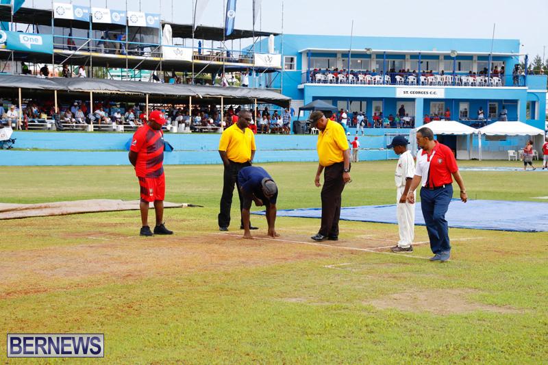 2017 Cup Match Bermuda getting underway, August 3 2017 (28)
