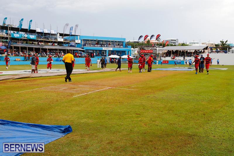 2017 Cup Match Bermuda getting underway, August 3 2017 (3)