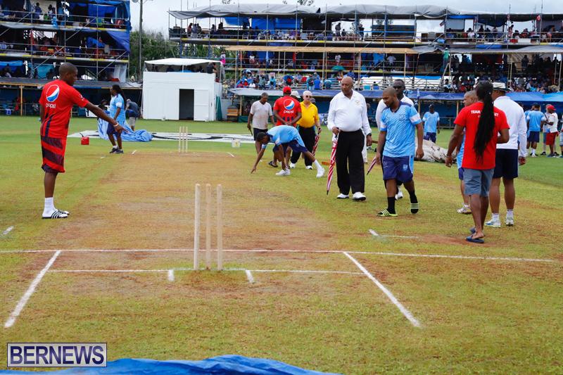 2017 Cup Match Bermuda getting underway, August 3 2017 (32)