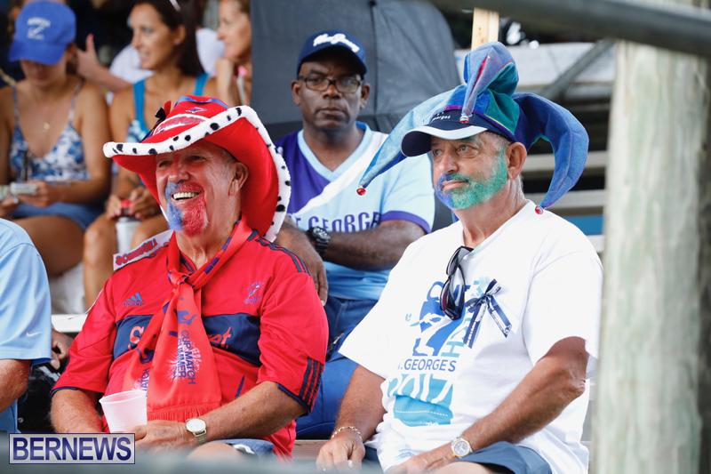 2017 Cup Match Bermuda getting underway, August 3 2017 (43)