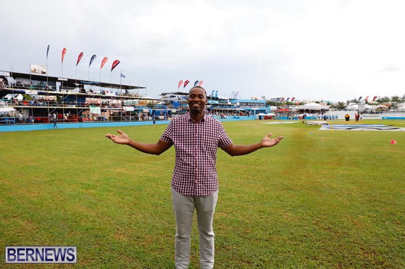 2017 Cup Match Bermuda getting underway, August 3 2017 (5)