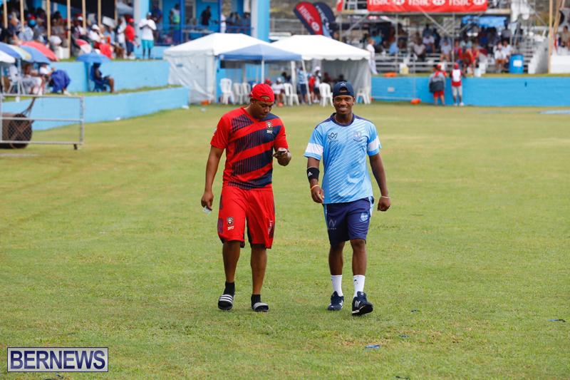 2017 Cup Match Bermuda getting underway, August 3 2017 (62)