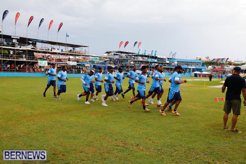 2017 Cup Match Bermuda getting underway, August 3 2017 (7)