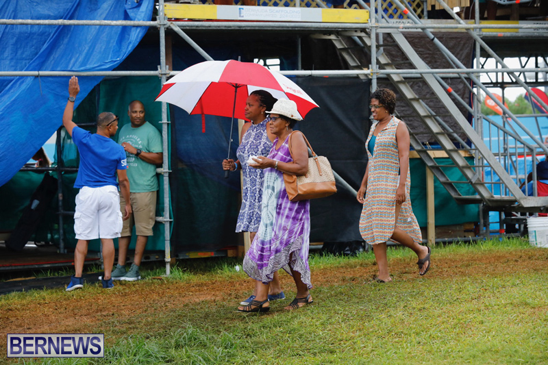 2017 Cup Match Bermuda getting underway, August 3 2017 (75)