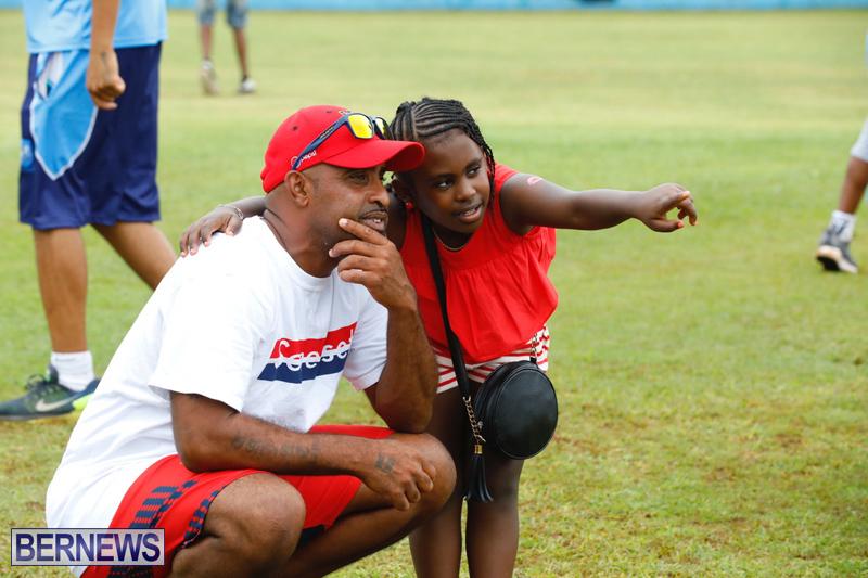 2017 Cup Match Bermuda getting underway, August 3 2017 (98)