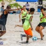 BFA Corporate Wellness Beach Soccer Tournament Bermuda, August 19 2017_3894