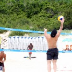 Beach Volleyball Bermuda August 2 2017 (1)
