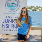 Bermuda Anglers Club's Sixth Annual Junior Fishing Tournament, August 20 2017_5758