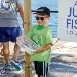 Bermuda Anglers Club's Sixth Annual Junior Fishing Tournament, August 20 2017_5761