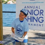 Bermuda Anglers Club's Sixth Annual Junior Fishing Tournament, August 20 2017_5763