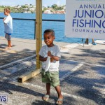 Bermuda Anglers Club's Sixth Annual Junior Fishing Tournament, August 20 2017_5765