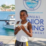 Bermuda Anglers Club's Sixth Annual Junior Fishing Tournament, August 20 2017_5766