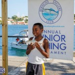 Bermuda Anglers Club's Sixth Annual Junior Fishing Tournament, August 20 2017_5767