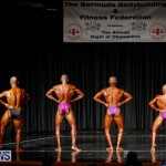 Bermuda Bodybuilding & Fitness Federation Night of Champions, August 19 2017_3007