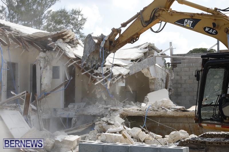 Bermuda-Shelly-Bay-beach-house-demolition-August-2017-10