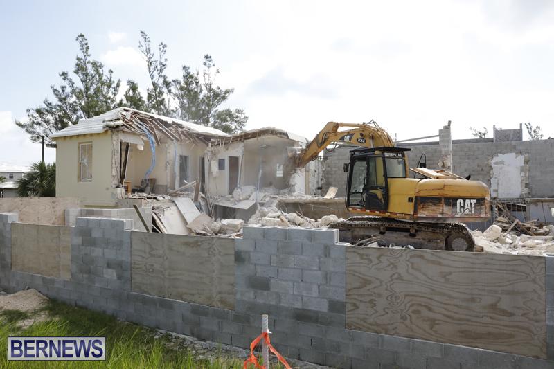 Bermuda-Shelly-Bay-beach-house-demolition-August-2017-12
