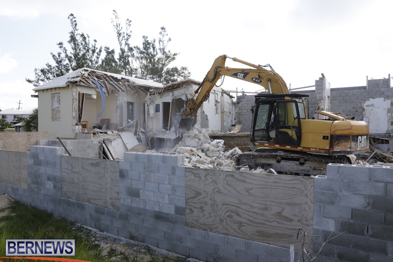 Bermuda-Shelly-Bay-beach-house-demolition-August-2017-13