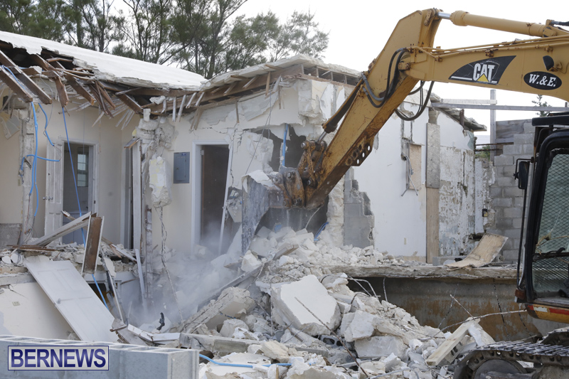Bermuda-Shelly-Bay-beach-house-demolition-August-2017-14