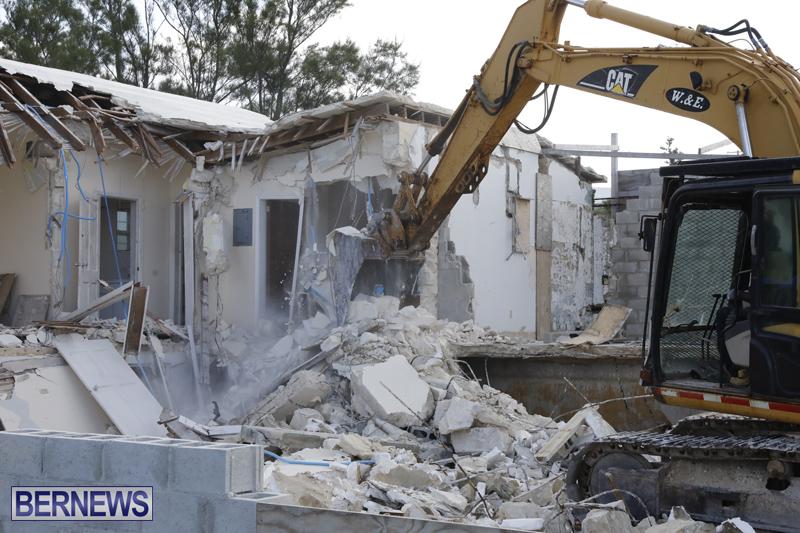 Bermuda-Shelly-Bay-beach-house-demolition-August-2017-15
