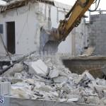 Bermuda Shelly Bay beach house demolition August 2017 (16)