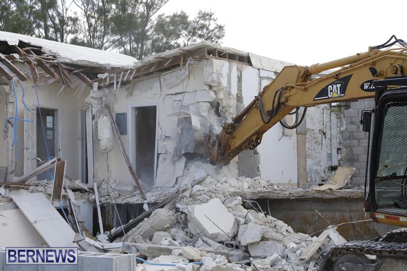 Bermuda-Shelly-Bay-beach-house-demolition-August-2017-17