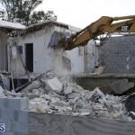 Bermuda Shelly Bay beach house demolition August 2017 (18)