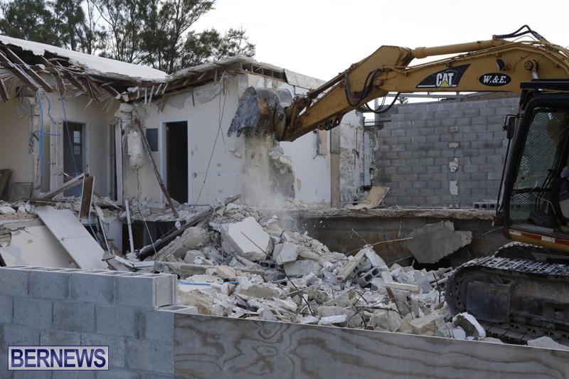 Bermuda-Shelly-Bay-beach-house-demolition-August-2017-18