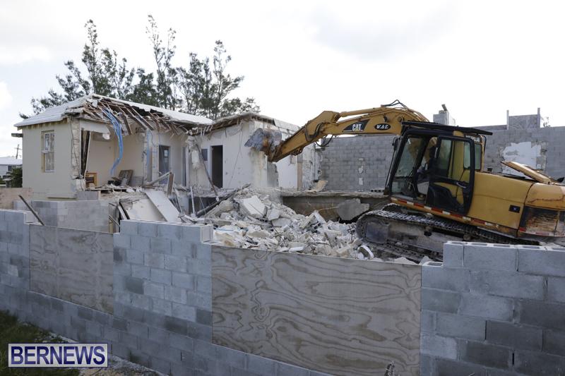 Bermuda-Shelly-Bay-beach-house-demolition-August-2017-19