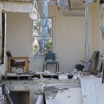 Bermuda Shelly Bay beach house demolition August 2017 (23)