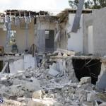 Bermuda Shelly Bay beach house demolition August 2017 (24)