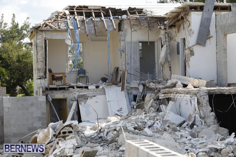 Bermuda-Shelly-Bay-beach-house-demolition-August-2017-25